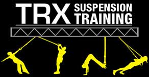 TRX Suspension Training in San Diego at Alliance Training Center